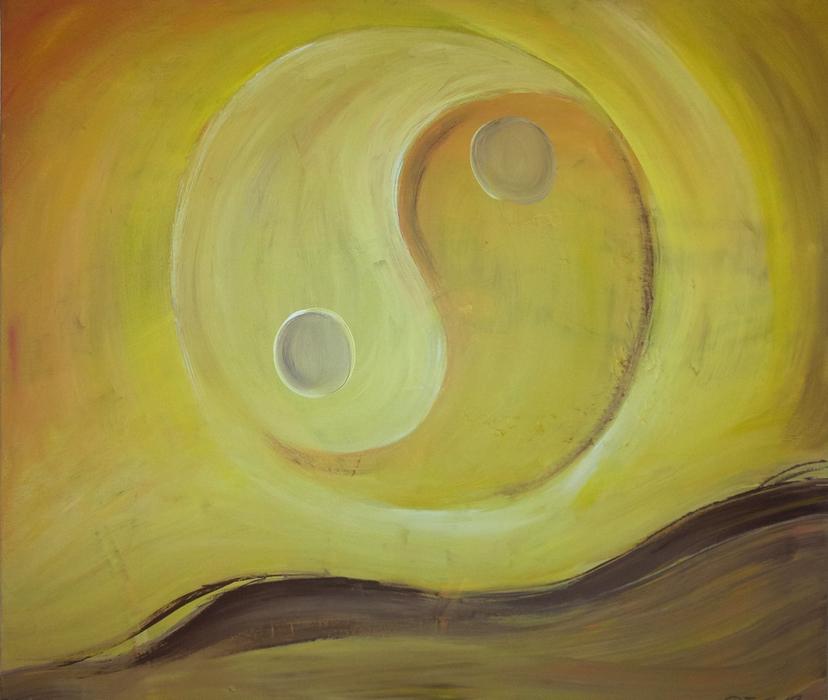 Kunstlerin Feng Shui